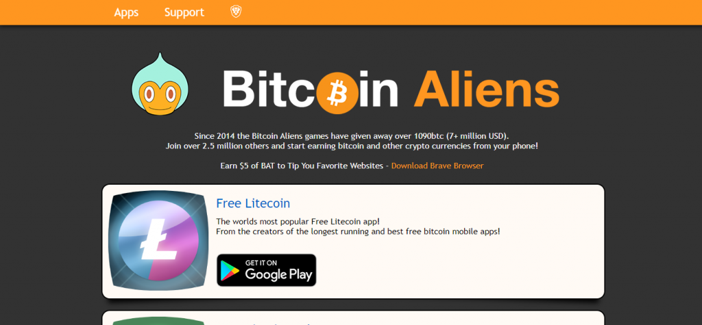 Image result for bitcoin aliens