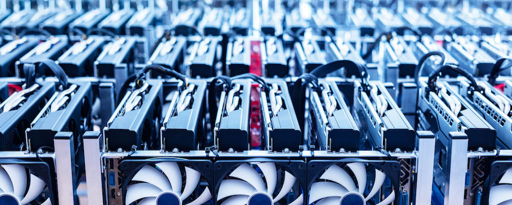 Image result for bitcoin mining
