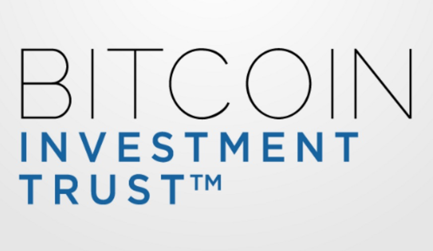 """Image result for The Bitcoin Investment Trust logo"""""""