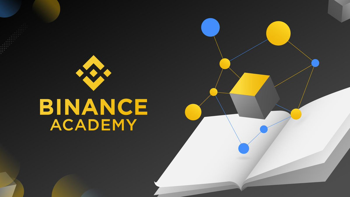 Image result for Binance Academy