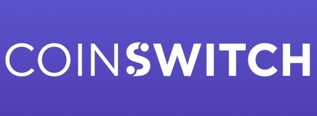 Image result for coinswitch logo