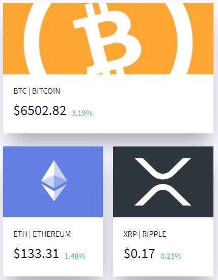 cryptohopper cryptocurrencies