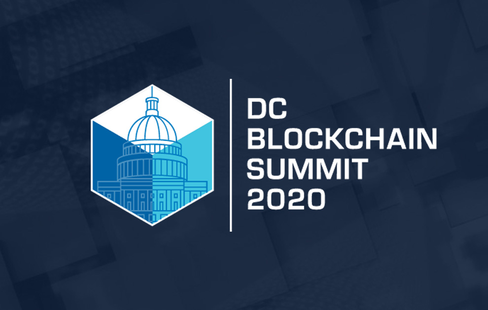 Image result for DC Blockchain Summit 2020
