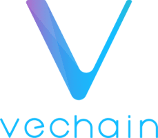 vechain logo png
