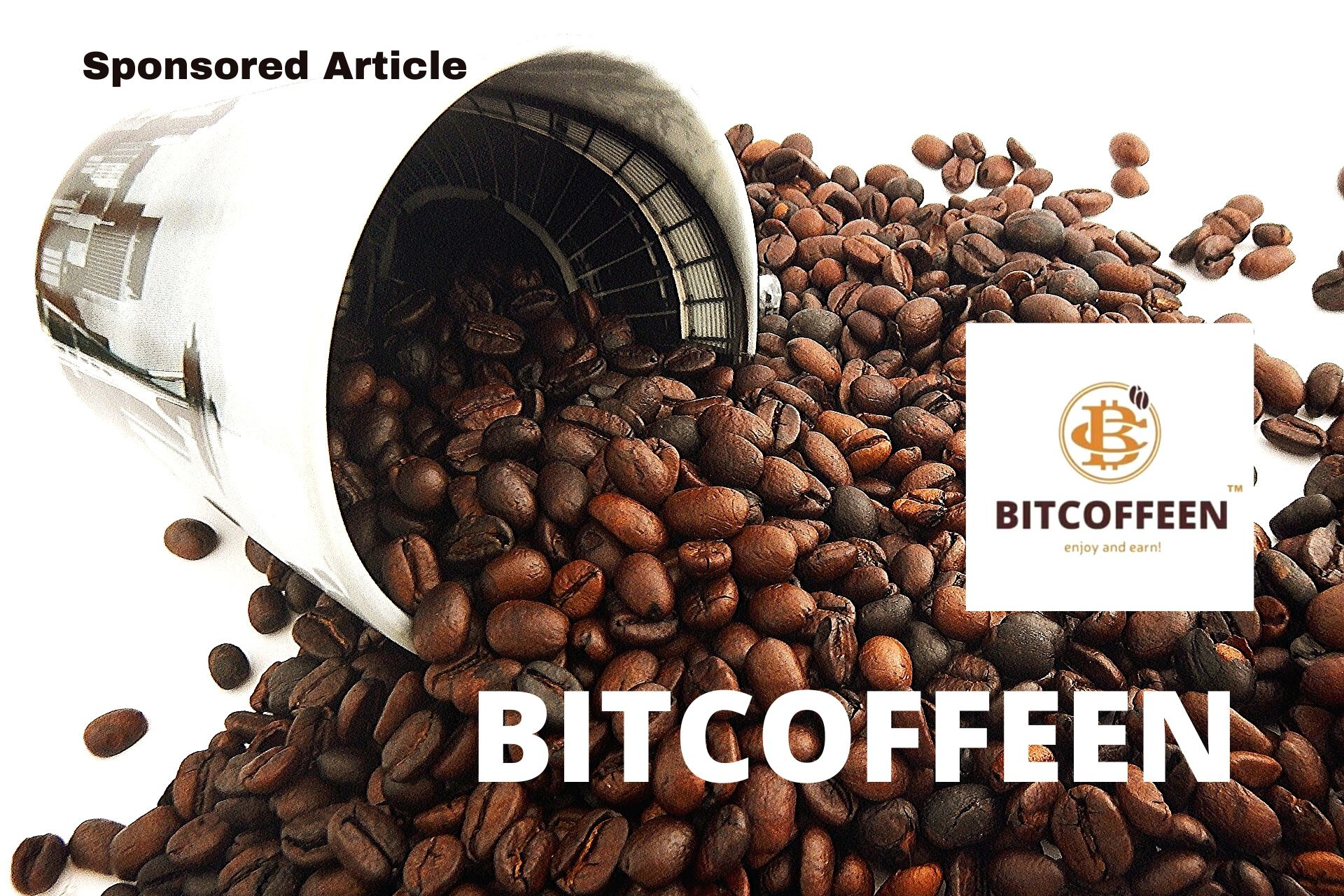 BITCOFFEEN: Bringing A Cryptocurrency Twist To Satisfy Your Caffeine Needs 4