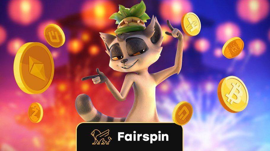 Fairspin games