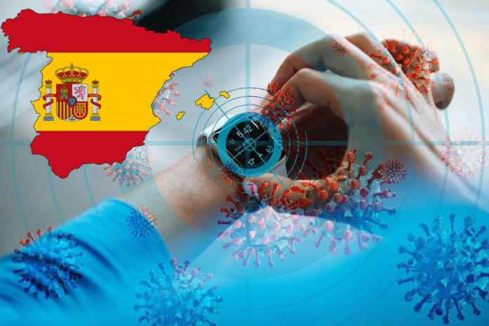 Spanish researchers develop Blockchain Corona app