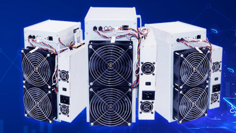 Bitcoin Mining Equipment Maker Ebang Files $100 Million IPO for US Stock Market Listing