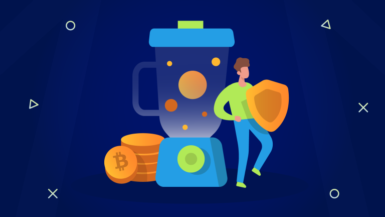 MyCryptoMixer 2020 – The Best Bitcoin Mixer Necessary To Protect User's Anonymity and Privacy 1