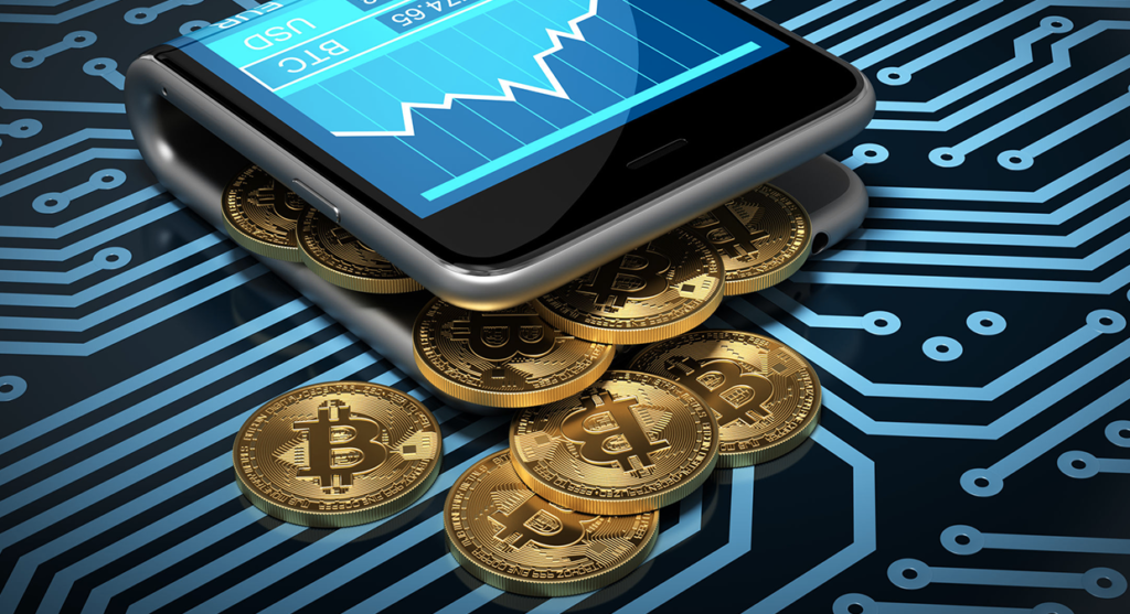 crypto exchange wallet