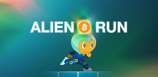 Alien Run - Apps on Google Play