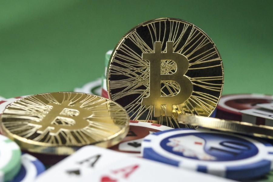 Bitcoin casino future