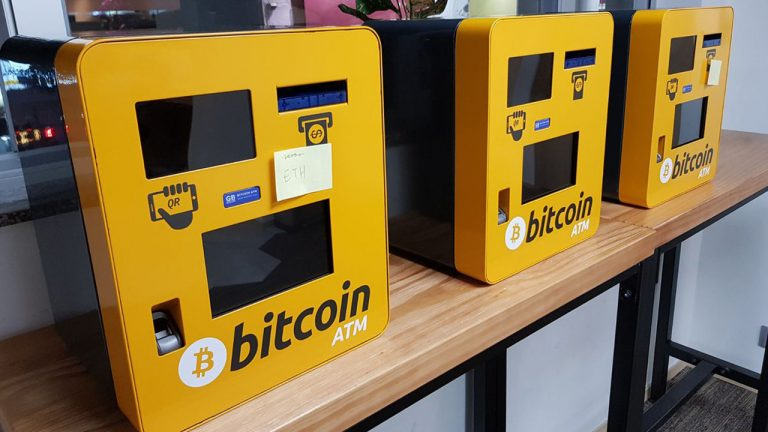 US Regulators Target <bold>Bitcoin</bold> <bold>ATMs</bold>: 88% of the Funds Exit the Country via <bold>Machines</bold>