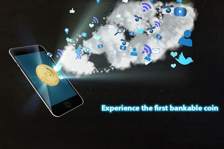 bankable coin