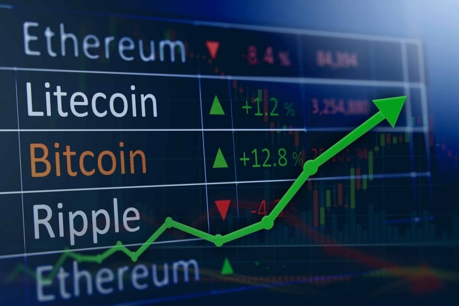 buy bitcoin and litecoin