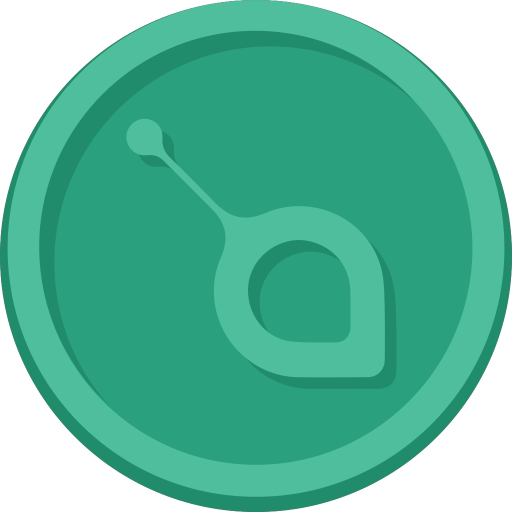 Siacoin Icon of Flat style - Available in SVG, PNG, EPS, AI & Icon ...