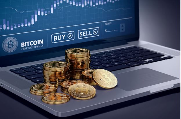 buy and sell cryptocurrency