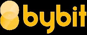 bybit logo png