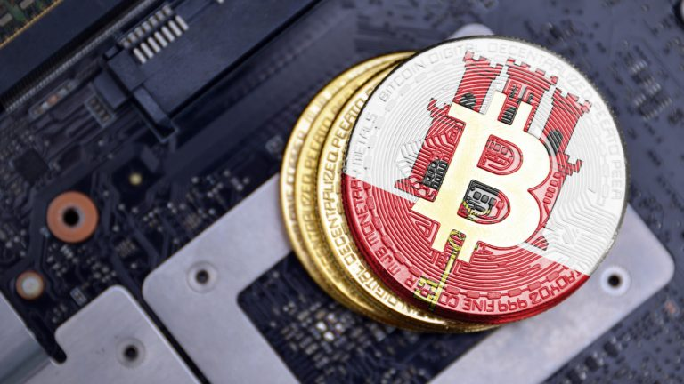 Canadian Firm 3iQ's Bitcoin Fund Listed on Gibraltar Stock ...