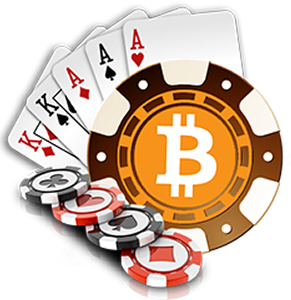 This image has an empty alt attribute; its file name is Bitcoin-casino.png