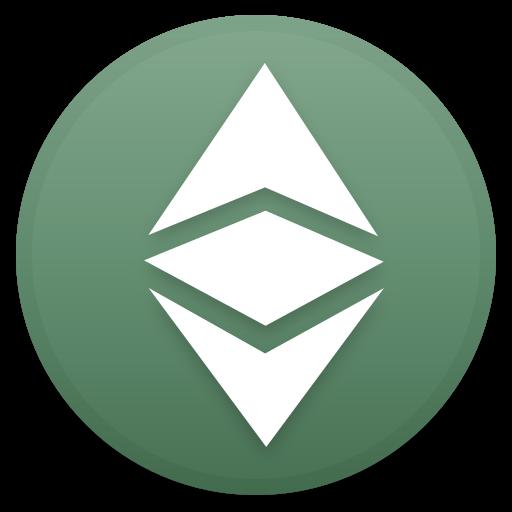 Ethereum-Classic-icon