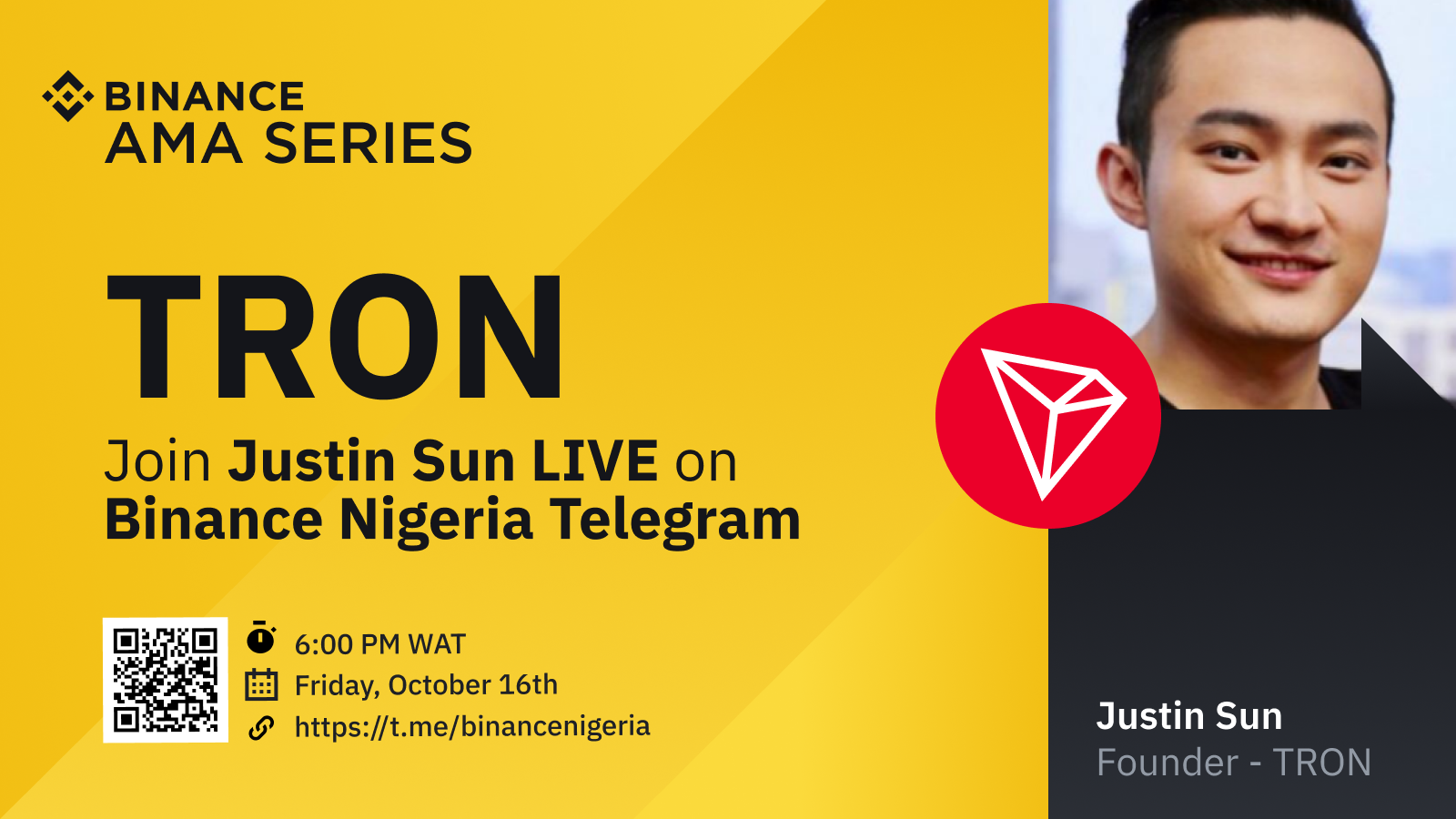 binance-trx-ngn-promo-ama-with0justin-sunn