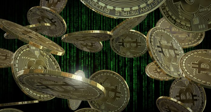 Bitcoin outbreak marks