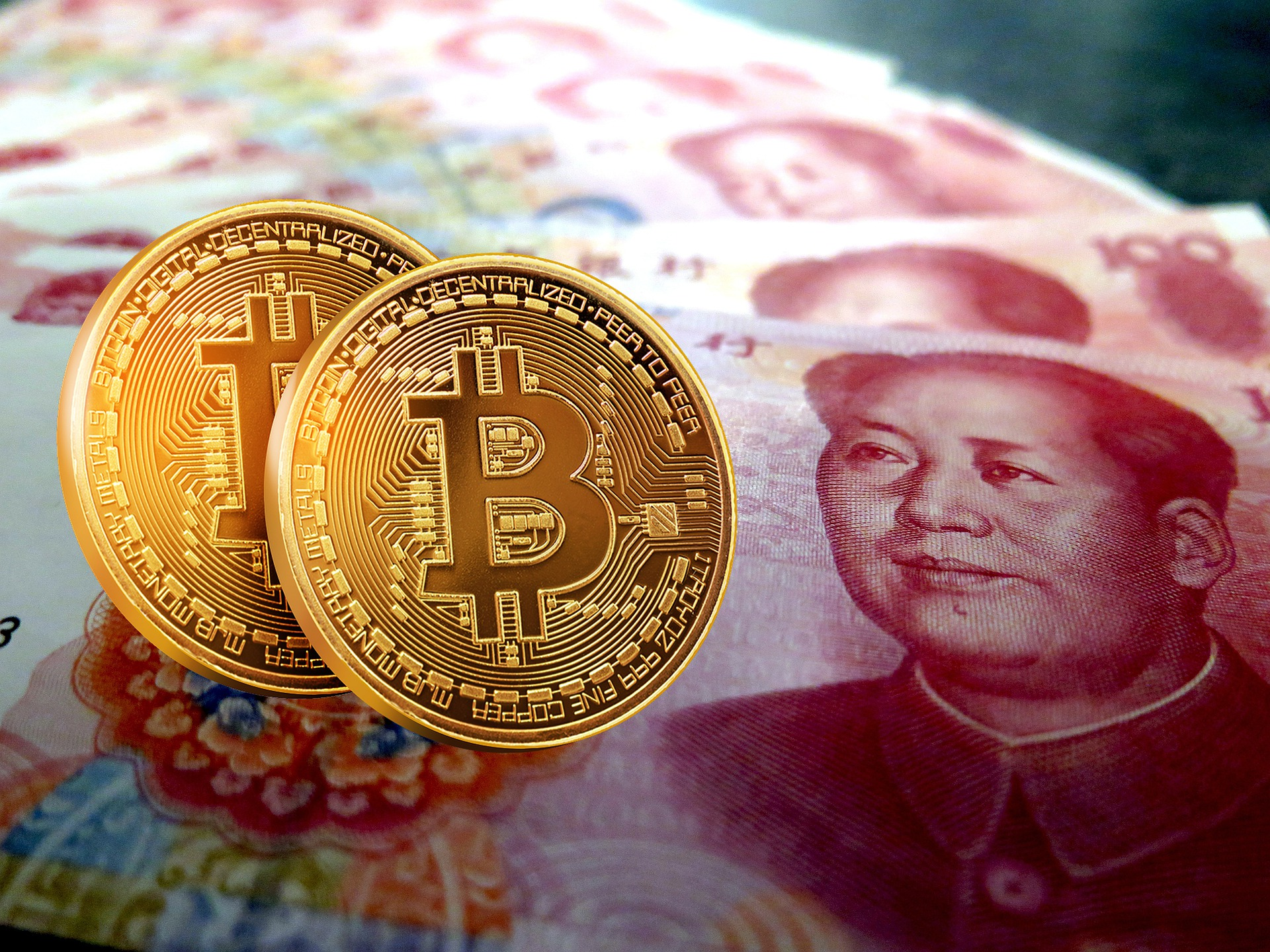 China behind the new crypto regulations