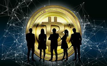 investors legitimize Bitcoin