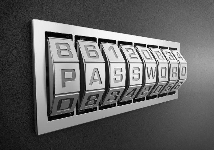 Forgot Wallet password