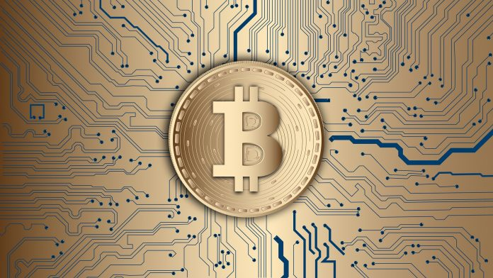 Morgan Stanley invests indirectly in Bitcoin